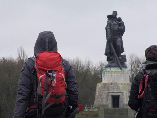 Soviet War Memorials