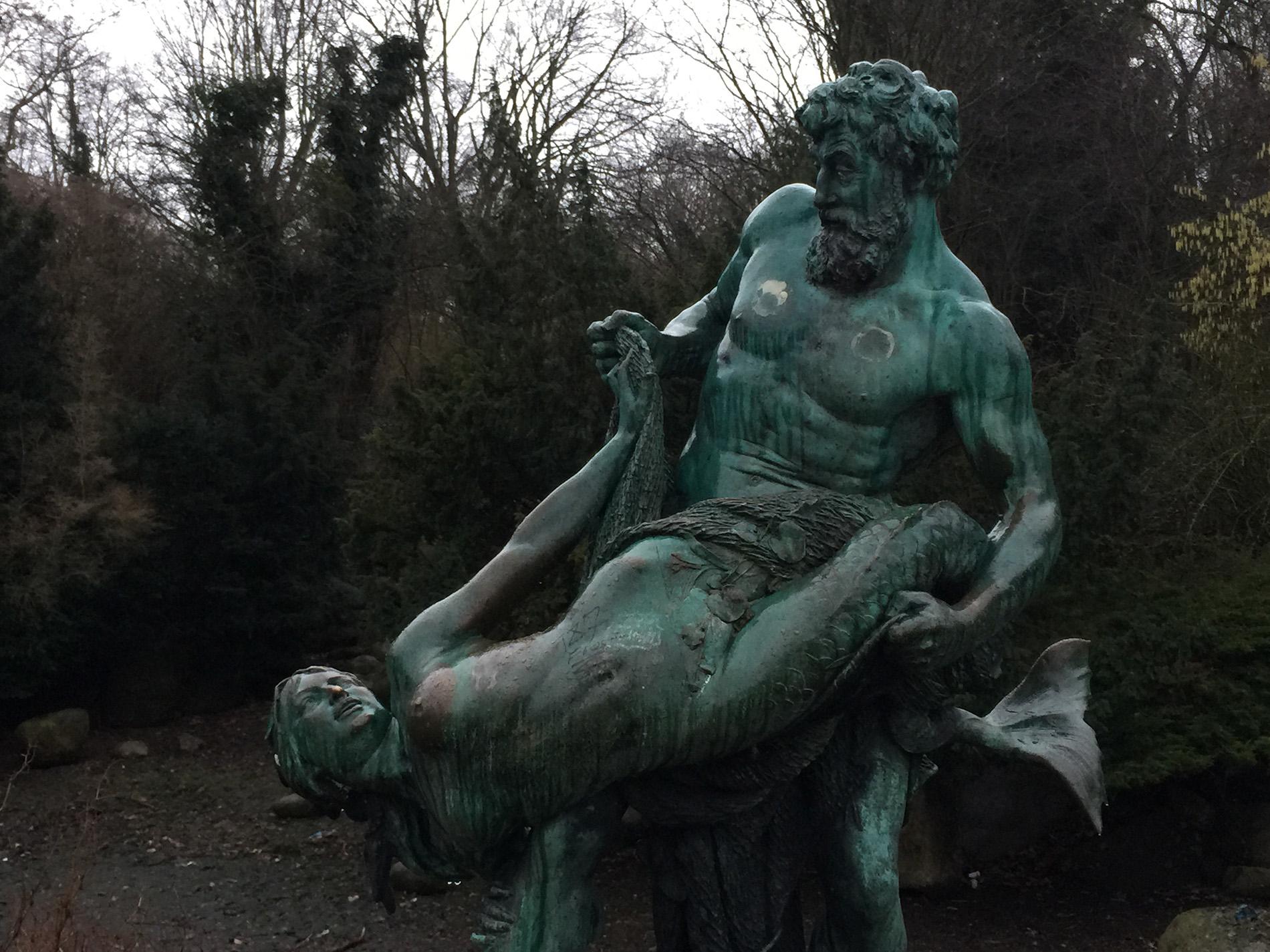 Neptune: Victoria Park