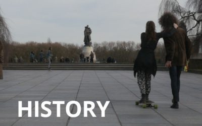 #6 HISTORY