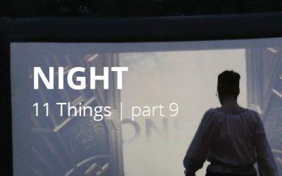 #9 NIGHT