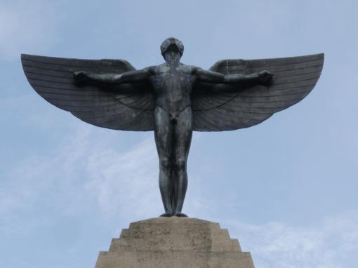 DIE LUST AM FLIEGEN | the desire to fly