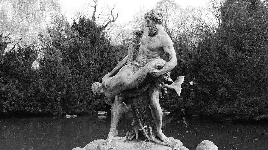 Berlin Neptune Victoria Park
