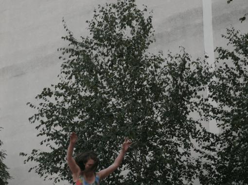 CORNER PLAYGROUND | trampolines